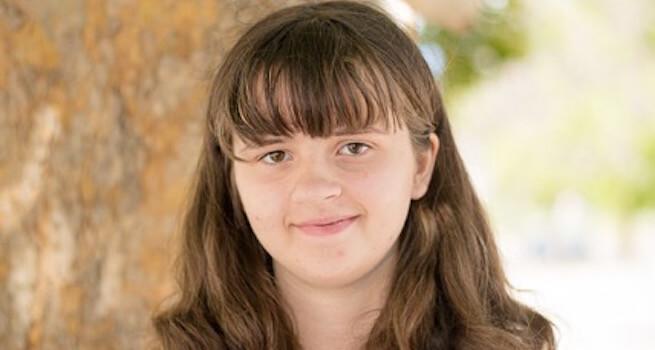 Katie - Future Focused Education Intern