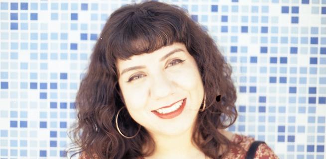Chrstina Rodriguez for Future Focused Education