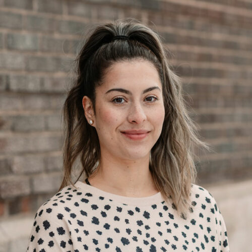 Nicolette Garcia