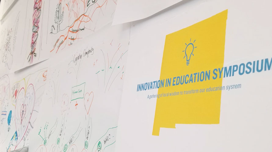 "Featured image for ""Innovation in Education Symposium Video"""